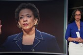 End of Senate 'shenanigans' as Lynch...