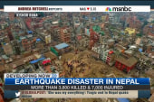 John Kerry pledges $9 million to Nepal