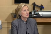 'Clinton Cash' opens new lines of attack
