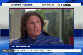 Can Bruce Jenner's public transition 'save...
