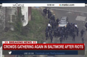 Understanding the situation in Baltimore