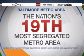 Where does Baltimore go from here?