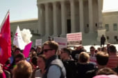 SCOTUS sits divided over same-sex marriage