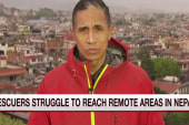 Nepal death toll could hit 10,000: officials