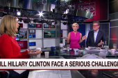 Wallace: Some worry Hillary might be 'shady'