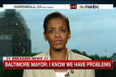 Baltimore and a 'clarion call' for reform