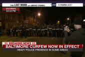 Big day for Freddie Gray death investigation