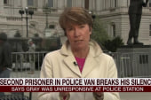 WBAL: Gray case moves to criminal negligence