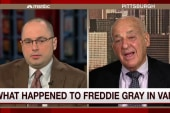 Forensic pathologist weighs in on Gray death