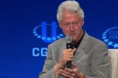 Clinton Foundation donor issue under scrutiny