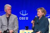 Clinton Foundation under increasing scrutiny