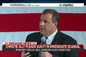 Former Christie Allies charged in Bridgegate