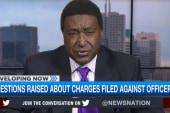 Did Baltimore State Attorney overreach?