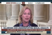 Senator: DOD under-reporting sexual assaults