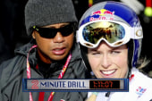 Woods, Vonn call it quits