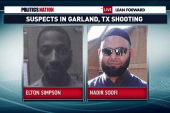 Officials confirm identities of Garland,...