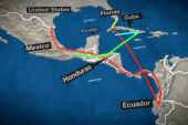 More Cubans attempt dangerous journey to US