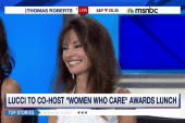 Susan Lucci: 'Disability doesn't mean...