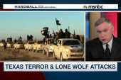 Terrorism and the 2016 campaign