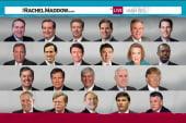GOP field makes fair debates a challenge