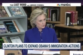 Hillary Clinton's new position on immigration