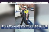 Baltimore Officer challenges case against him
