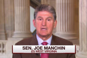 Manchin: We may have to give up some privacy