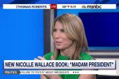 Nicole Wallace talks new book 'Madam...
