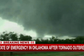 US tornado outbreak could get worse