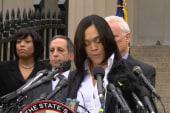 Black political representation in Baltimore
