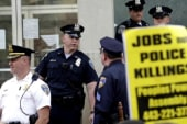 Should we abolish the police?