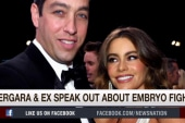 Sofia Vergara on embryo fight: 'It's not...