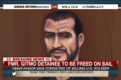 Fmr Gitmo detainee to be released on bail