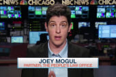 Chicago to pay $5.5M to police torture...