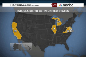 Is ISIS setting up cells in America?