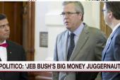 Jeb Bush prepares for June announcement