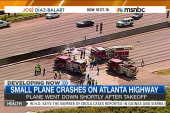 Fatalities reported after small plane crash