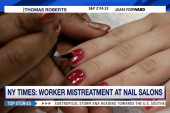 NYT paints troubling portrait of nail salons