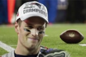 Suspension expected for Tom Brady