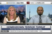 Homegrown terror prompts heightened security
