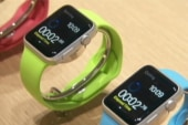 Nearly a million first-day Apple Watch orders