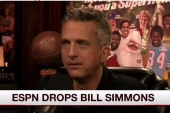 Bill Simmons dropped from ESPN