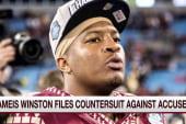 Jameis Winston files countersuit against...