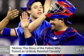 Bengie Molina on MLB dynasty