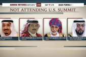 Saudi King to skip US summit with Gulf allies