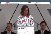 Michelle Obama talks race at Tuskegee U.