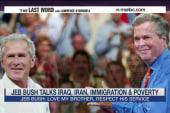 Did the Fox News primary hurt Jeb Bush?