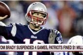 Geist: Tom Brady punishment too harsh
