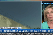WH pushes back against bin Laden report