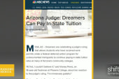 What Works: Judge lets DREAMers pay in...